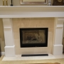 Brentwood-Fireplace